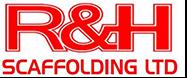 R & H Scaffolding Ltd
